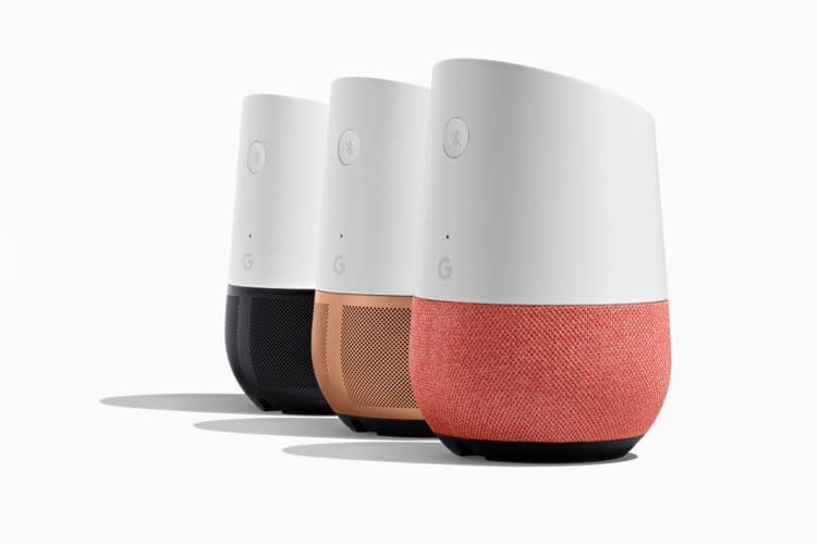 Wir erklären, wie man auf das Gedächtnis des Google Homes zugreift