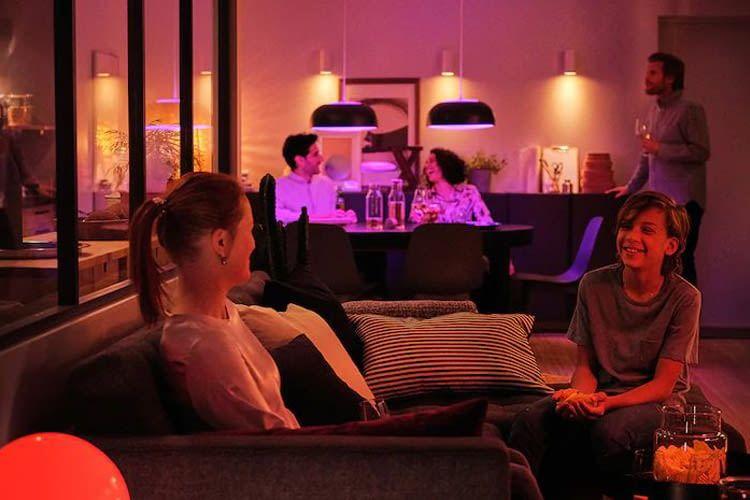 Mit günstigen IKEA Leuchtmitteln lässt sich jedes Wohnambiente noch gemütlicher gestalten