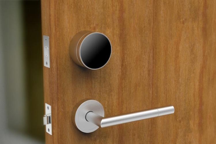 Abbildung des LIME SMART LOCK von PKINNO