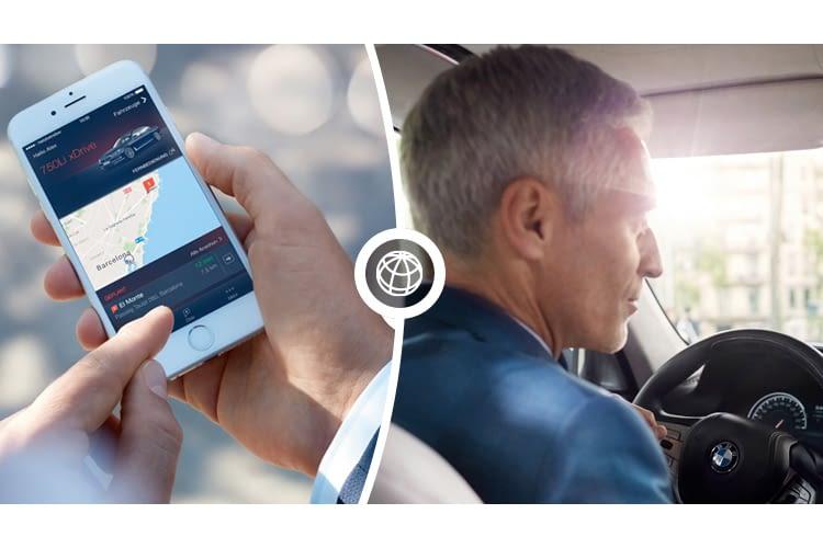 BMW arbeitet an Amazons Alexa-Integration