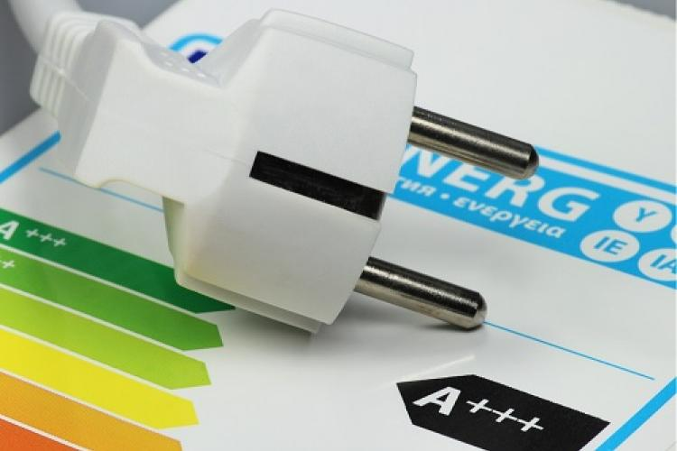 EU Energielabel - [Björn Wylezich] stock.adobe.com