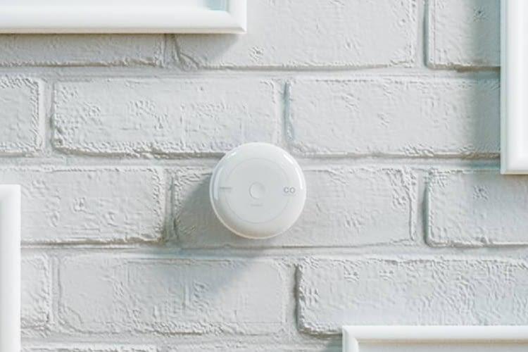 Gastherme, Gasherd, Kamin: Bei Kohlenmonoxid schlägt der CO-Sensor von Fibaro Alarm