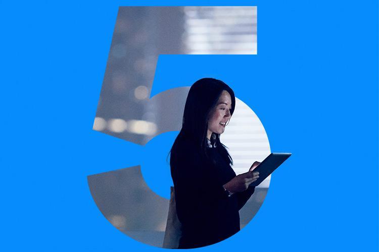 Der Funkstandard Bluetooth 5 bietet ganz neue Möglichkeiten