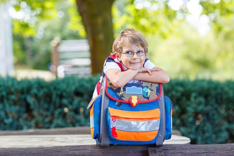 Die Wahl des richtigen Schulranzens ist nicht einfach. Wir geben Rat und Unterstützung bei der Kaufentscheidung