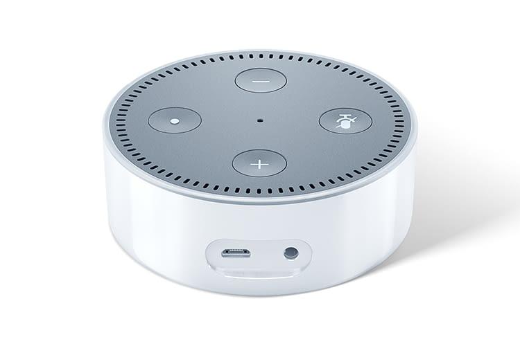 Für ein Amazon Echo-Gerät lassen sich verschiedene Profile anlegen