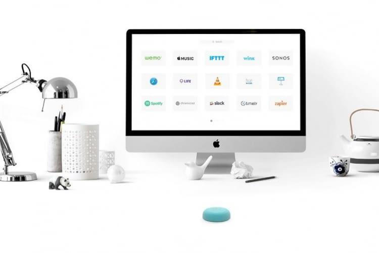 Die praktischen flic-Buttons gibt es nun auch für Mac