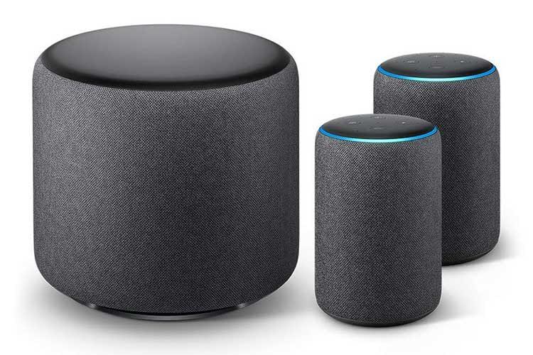 Echo Nutzer können nun einen bevorzugten Lautsprecher festlegen, wenn mehrere Geräte im gleichen Raum im Einsatz sind