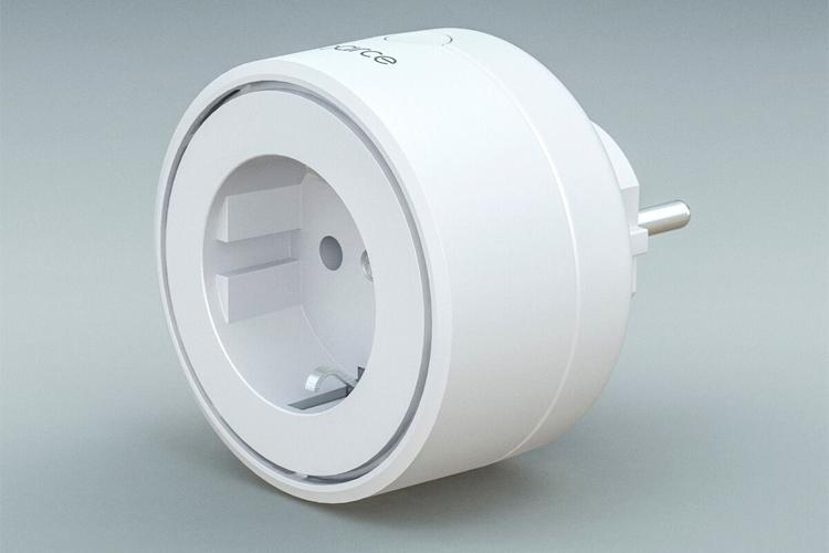 Parce One Smart Plug für Apple HomeKit - die intelligente WLAN Steckdose