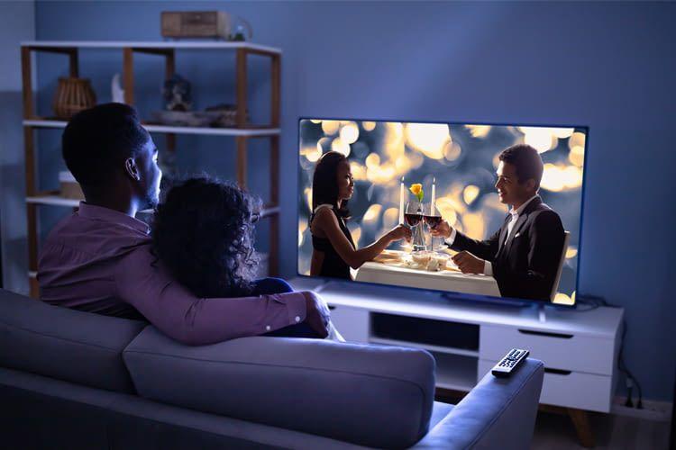 Wir helfen dabei den richtigen Fernseher zu finden