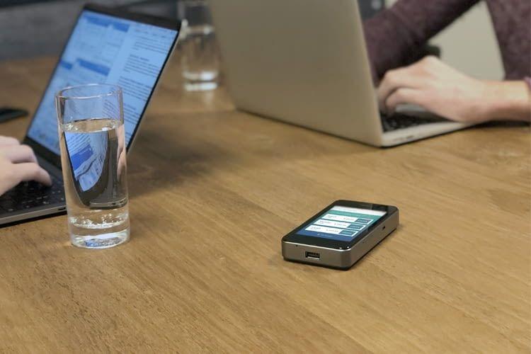 We.Stream bietet sicheres WiFi für Reisende in über 100 Ländern