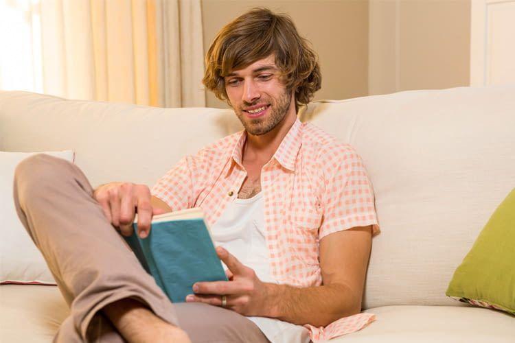 Smart Home Bücher ermöglichen es, umfangreiches Fachwissen jederzeit griffbereit zu haben