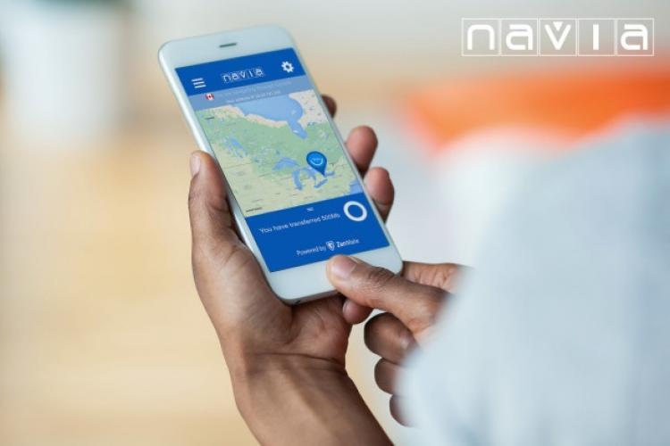 ZenGuard NAVIA erstellt sichere VPN