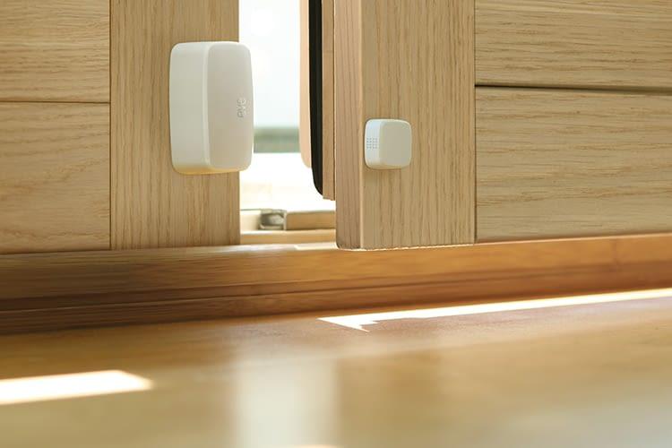 Machen Sie Ihr Zuhause nicht nur smart, sondern sicher