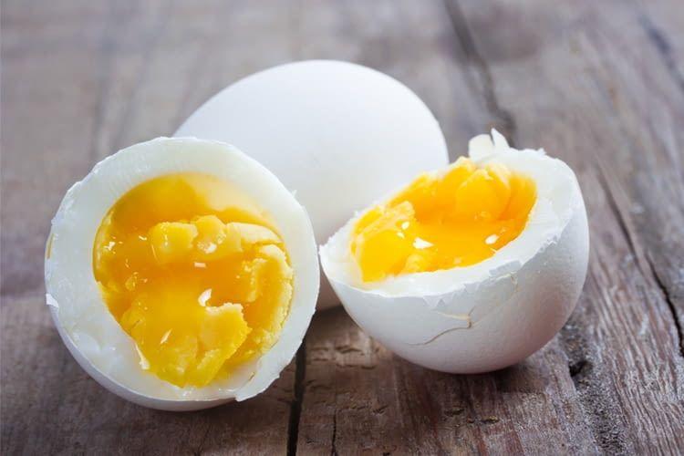 Auf die Sekunde genau: Das perfekte Ei mit Alexa