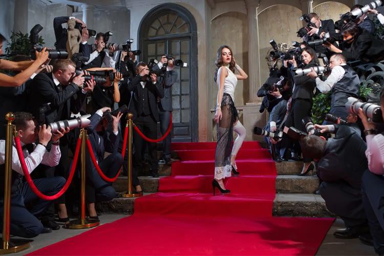 Mit den Promi-Skills kommt Glamour ins Alltagsgrau