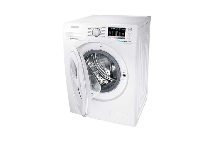 Wir kennen die Stärken und Schwächen der Samsung WW80K5400WW/EG Waschmaschine