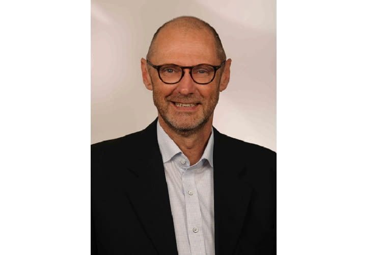 Andreas Bös - Vice President von Conrad Connect