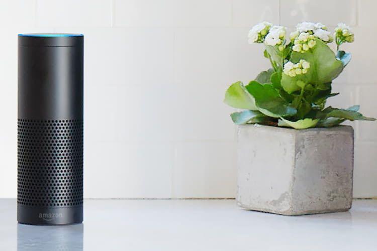 Wechselt ein Amazon Echo Lautsprecher den Besitzer, muss auch das verknüpfte Nutzerkonto geändert werden
