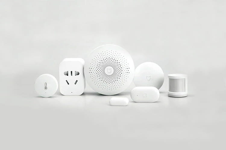 xiaomi mi mijia smart home test berblick funktionen und. Black Bedroom Furniture Sets. Home Design Ideas