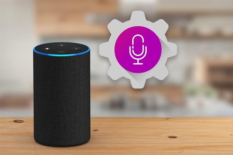 AutoVoice-Skill: Alles mit Alexa steuern und Sprachbefehl selbst auswählen