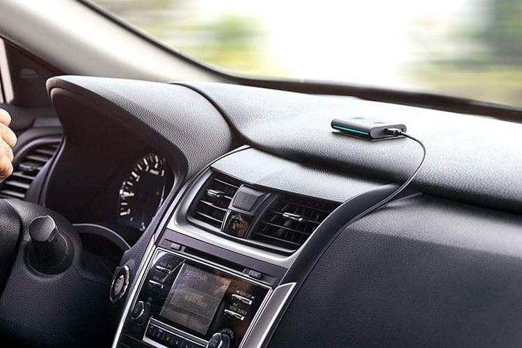 Alexa Adpater gibt es viele, aber Echo Auto könnte für weniger Kompatibilitätsprobleme sorgen