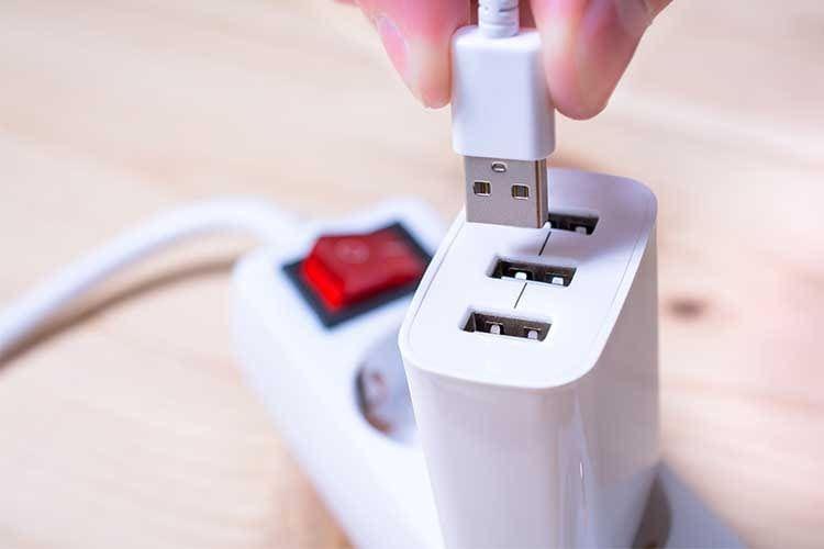 Die besten USB Netzteile