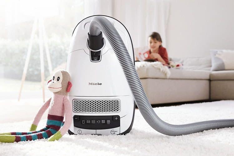 Miele Complete C3 Silence EcoLine konnte bereits viele Kunden überzeugen