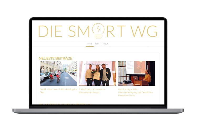 Die Smart WG - Expertenblog bei homeandsmart