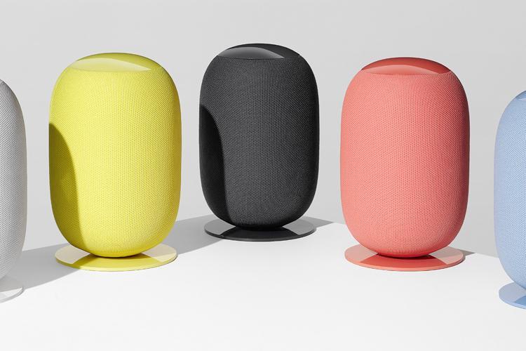 Design-Lautsprecher Whyd