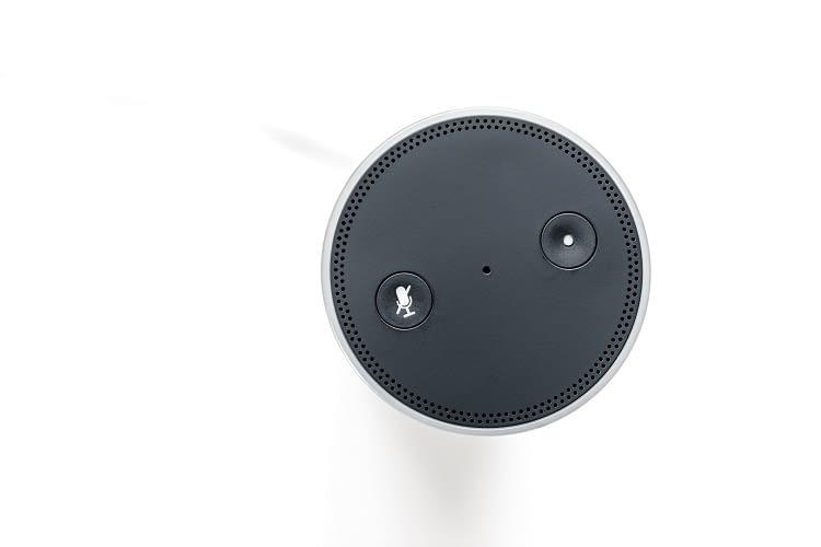 Samsungs Smart Home Speaker soll endlich auf den Plan treten