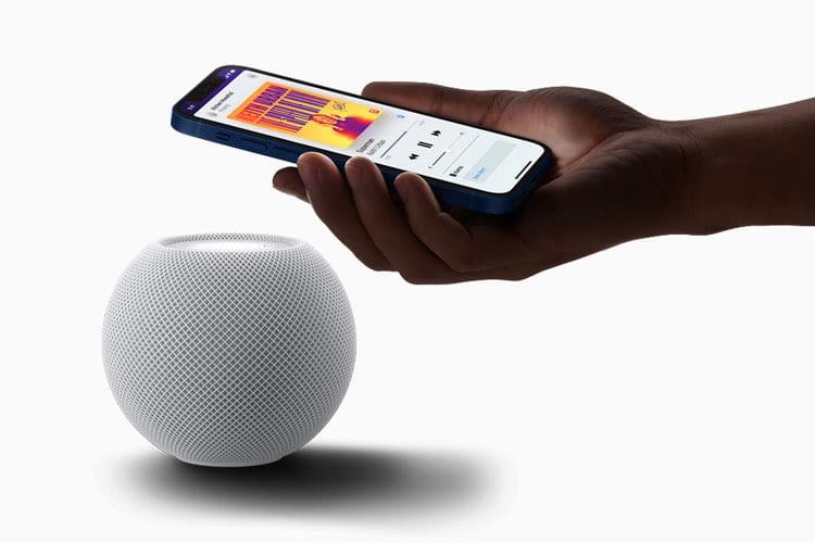 Dank praktischer Sprachbefehle können Nutzer mit Hilfe von Siri Musik abspielen lassen