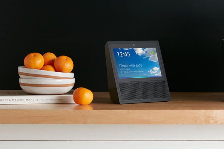 Amazon Last Minute-Angebote: Echo Show ist 75 Euro günstiger
