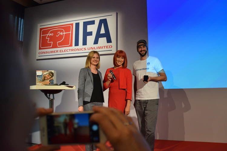 Miss IFA präsentiert aktuell gemeinsam mit Herstellern einen Ausblick auf die IFA 2018