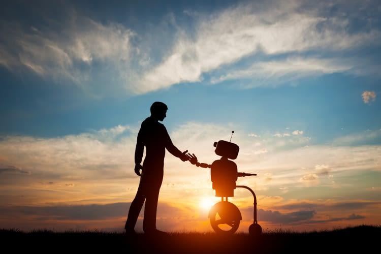 mensch-roboter-beziehung