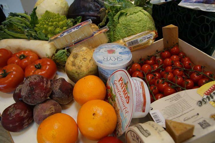 SirPlus will die Überproduktion von Lebensmitteln langfristig verhindern