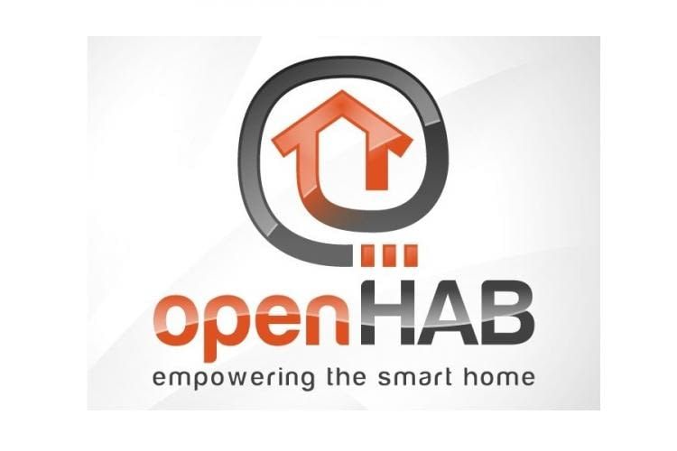 openHAB Software für Smart-Home-Steuerung