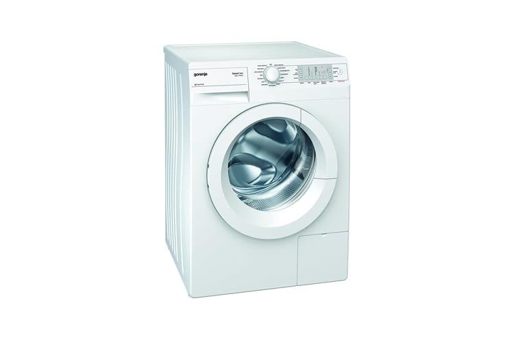 Gorenje WA6840 bietet für wenig Geld 23 Waschprogramme