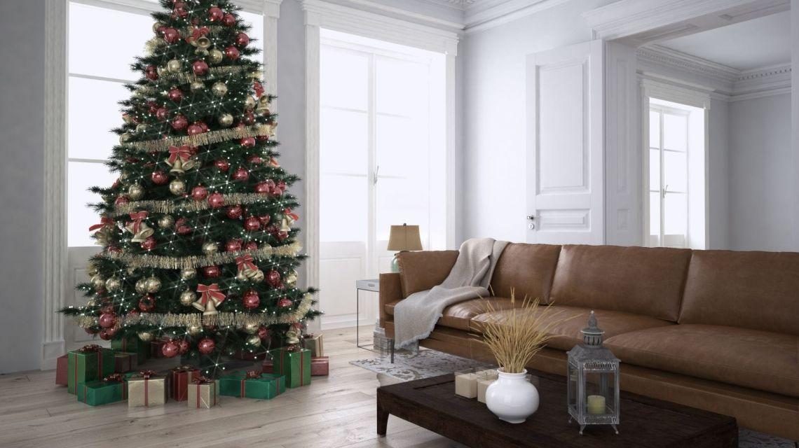 Weihnachtsbeleuchtung per Mail einschalten