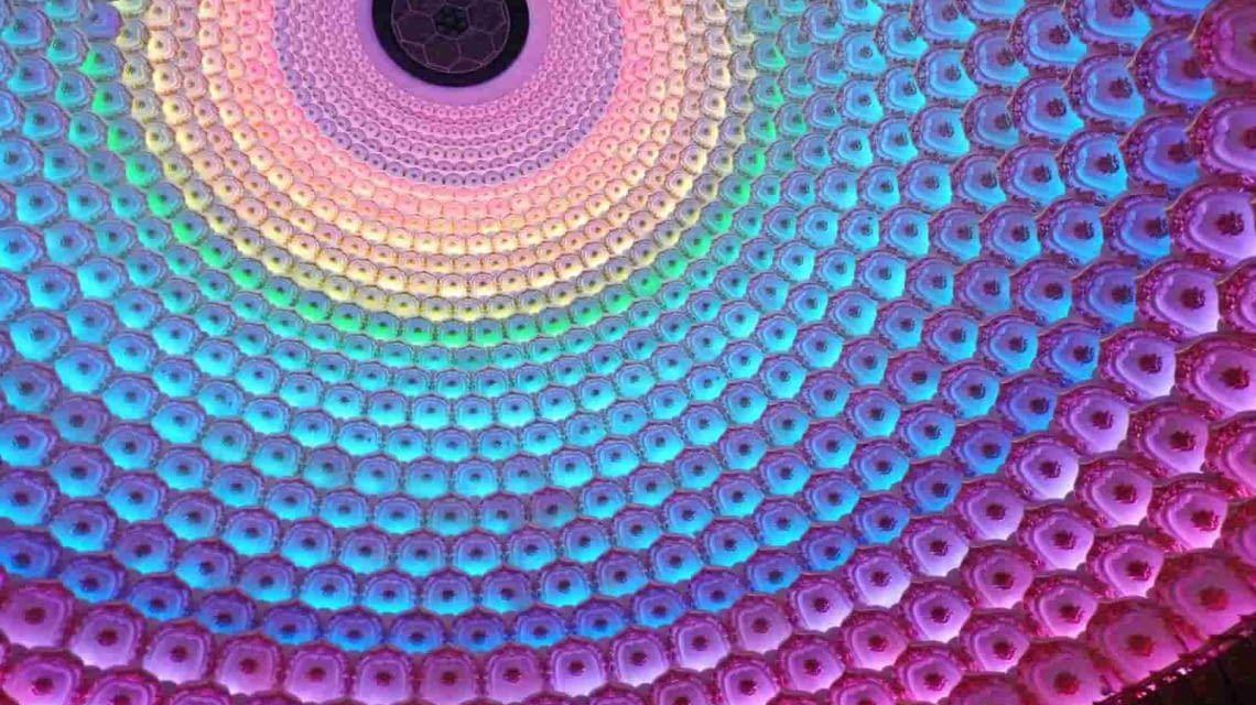 Blinken von LIFX-Lichtern bei Bewegung über WeMo Motion