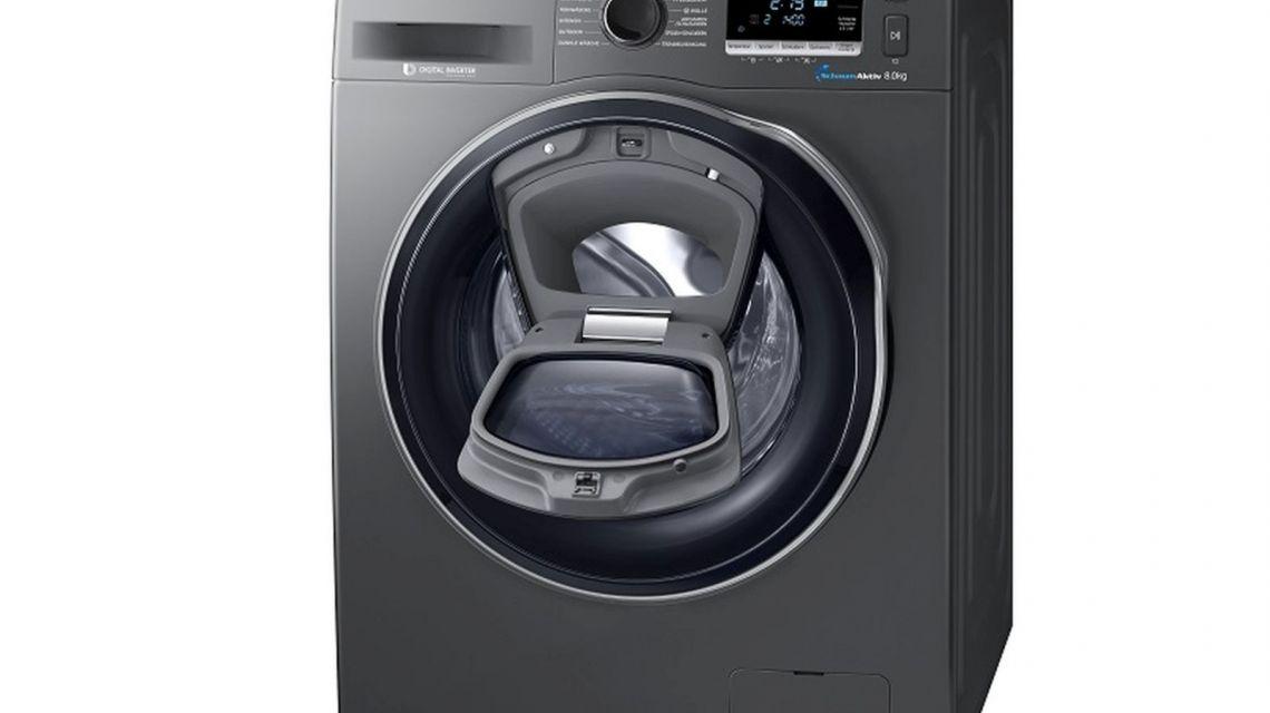 Ihre Wäsche wird smart