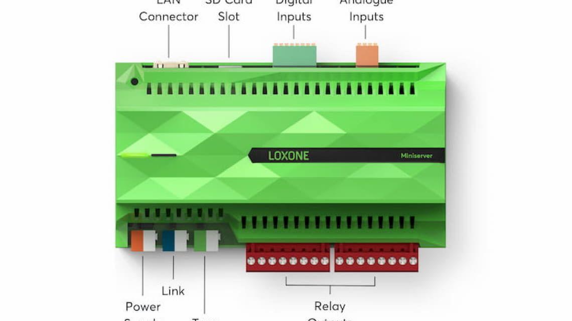 loxone-miniserver
