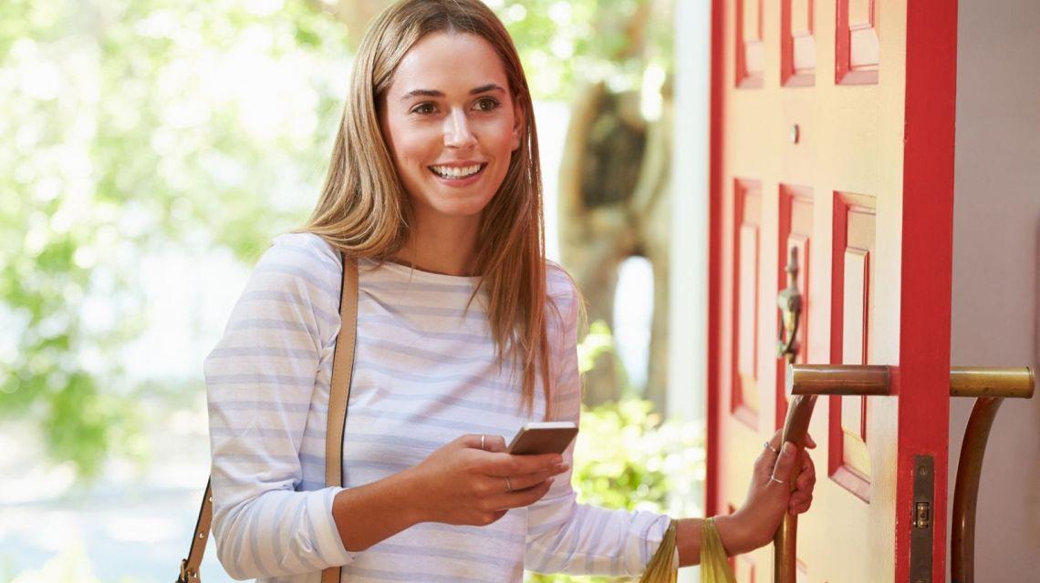 Netatmo Thermostat Zuhause D-Link Smart Plug