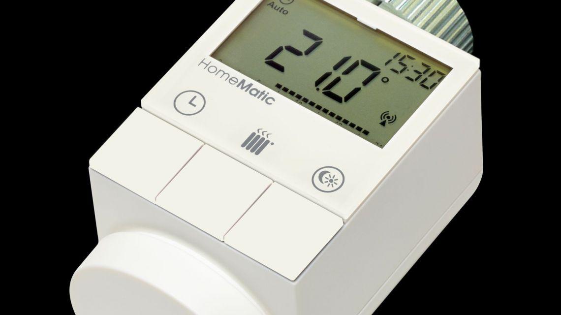 Ihr Zuhause hat immer Ihre perfekte Wohlfühltemperatur
