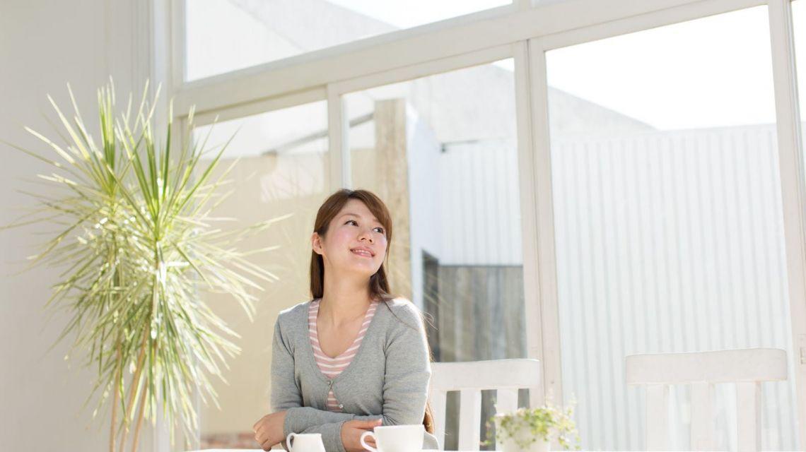 Tado Smart Heizung an Außentemperatur