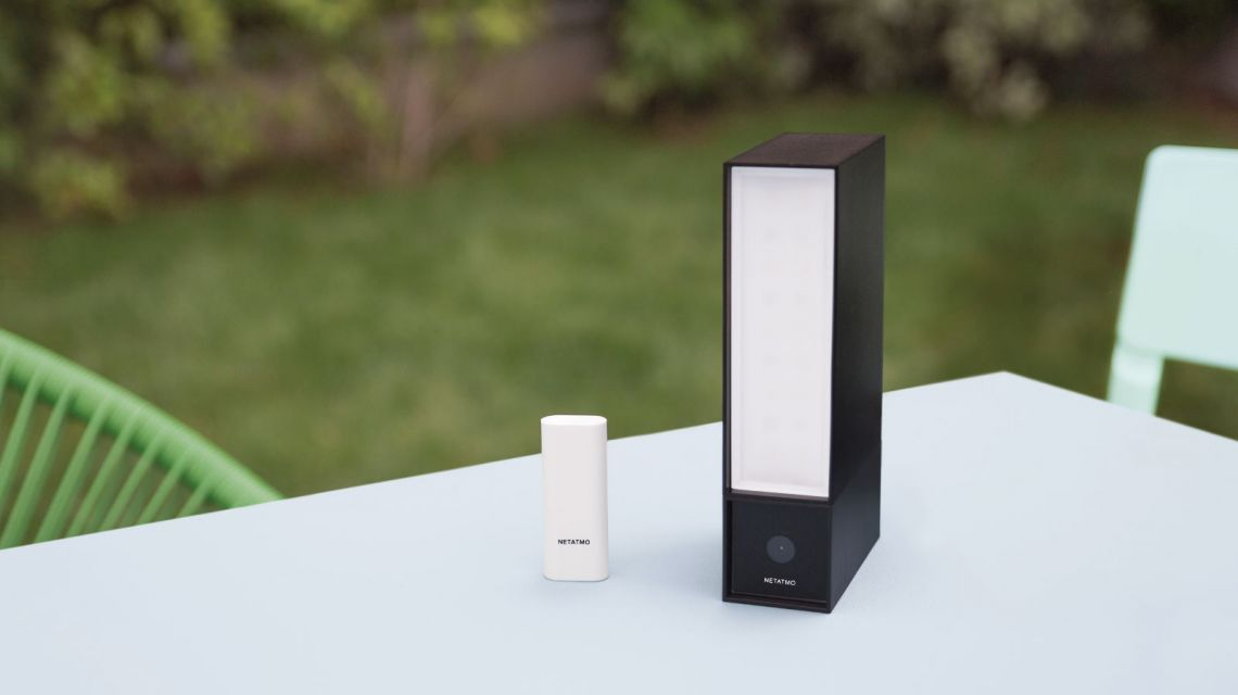 netatmo presence test bersicht der outdoor. Black Bedroom Furniture Sets. Home Design Ideas