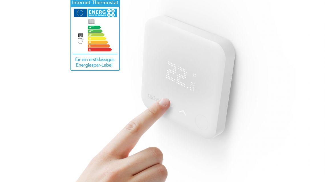 Energiesparen mit tado