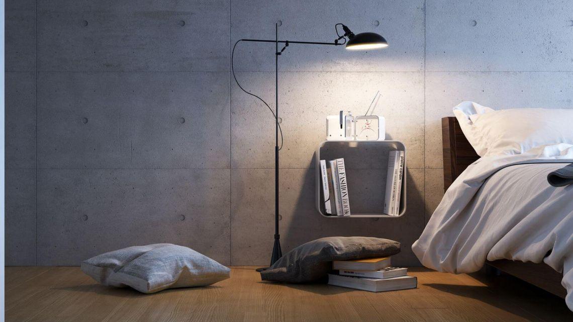 Räume Wohnzimmer Licht Ausschalten