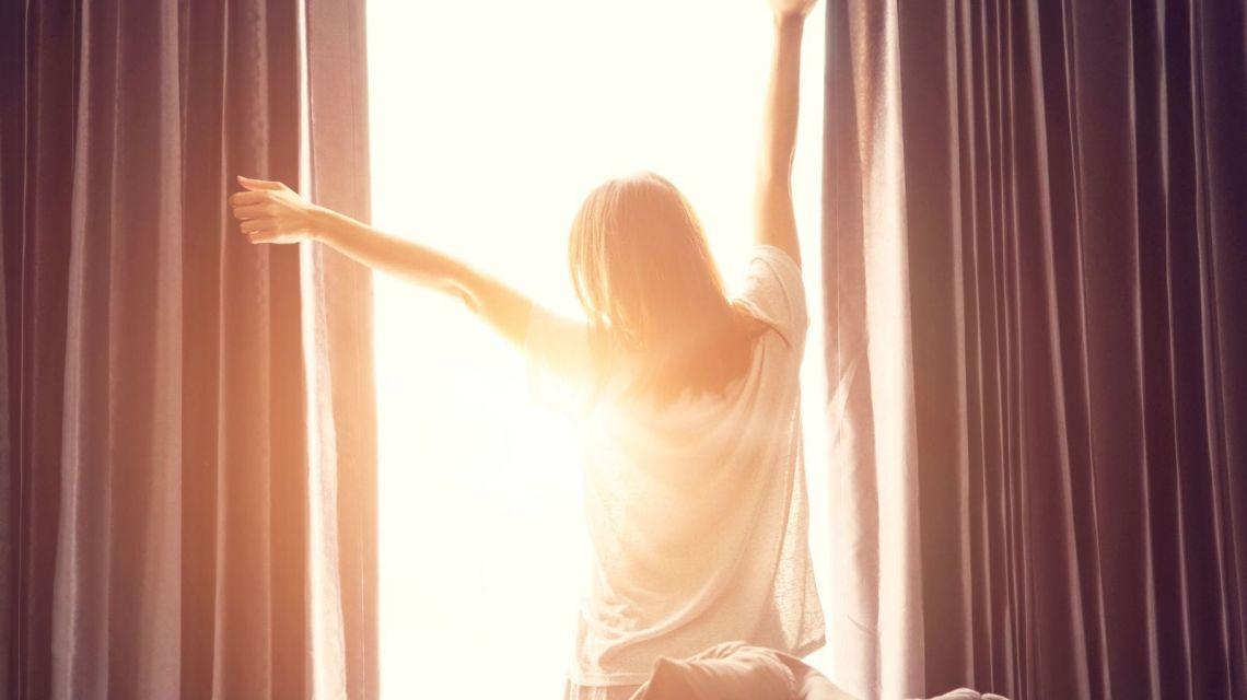 WeMo Switch Sonnenaufgang Zwischenstecker aus