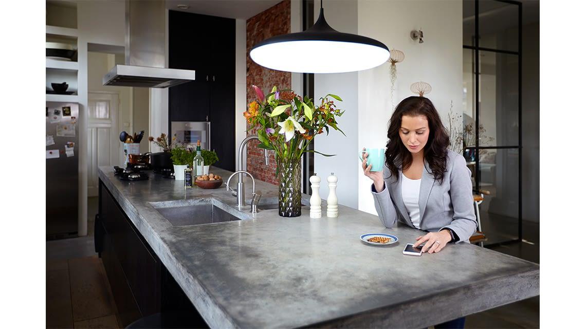 Philips Hue LED Pendelleuchte Cher
