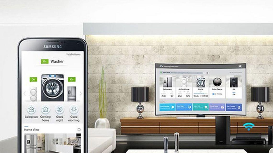 Programmieren Sie Ihr Zuhause für die smarte Zukunft
